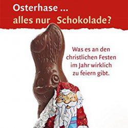 Cover des Buches Weihnachtsmann Osterhase