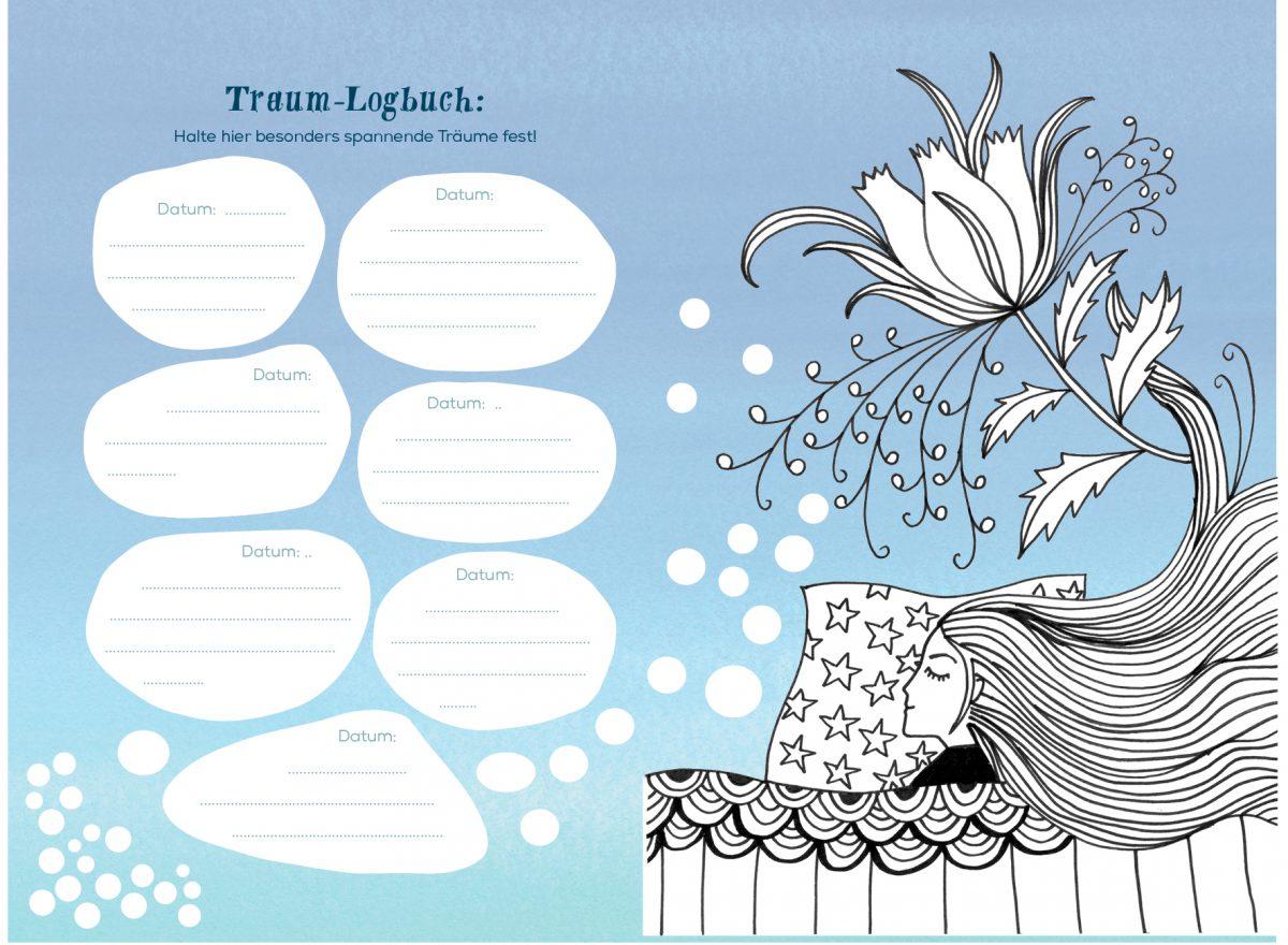 Traum logbuch