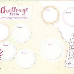 Challenge Meditation