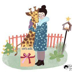 phantasievolle Geschenkewünsche